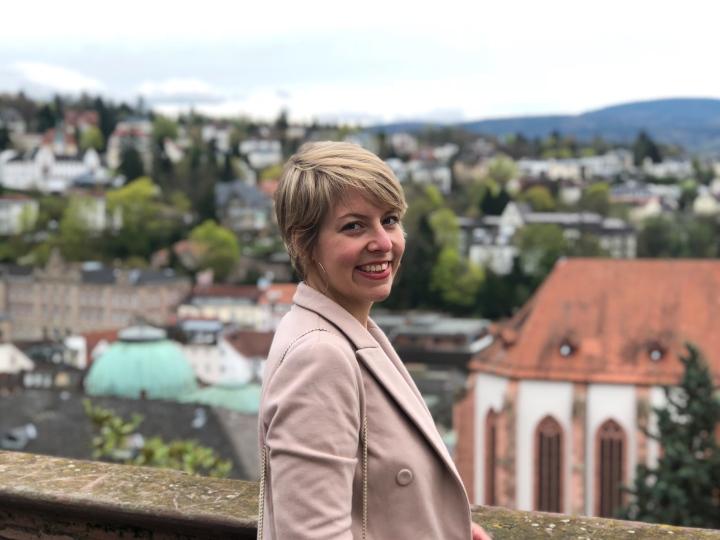 Travel: Reisehummel lädt ein nach BadenBaden